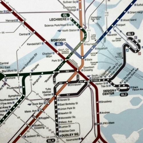 Boston subway 15wol