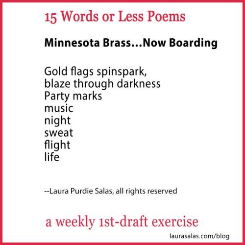 Minnesota Brass 15wol