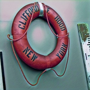 Life Preserver [15 Words or Less]