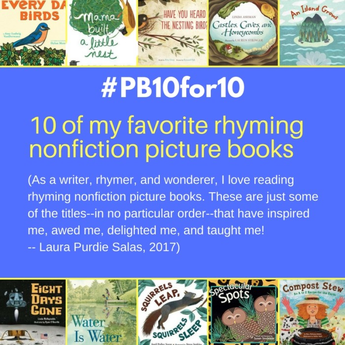 #PB10for10 - 2017
