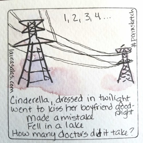 Power Tower Cinderella