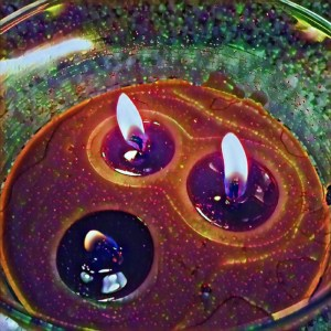 Candle [15 Words or Less]