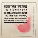 More Than Two Sides