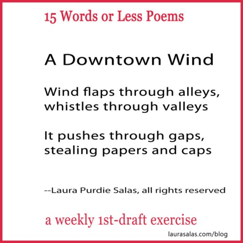 A Downtown Wind