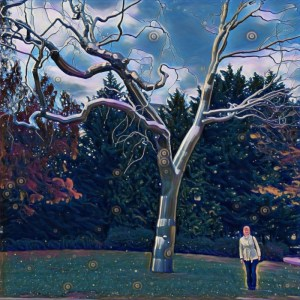 Metal Tree [15 Words or Less]