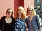 Shaina Olmanson, Laura Purdie Salas, and Carol Hinz