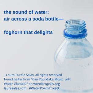 found haiku foghorn
