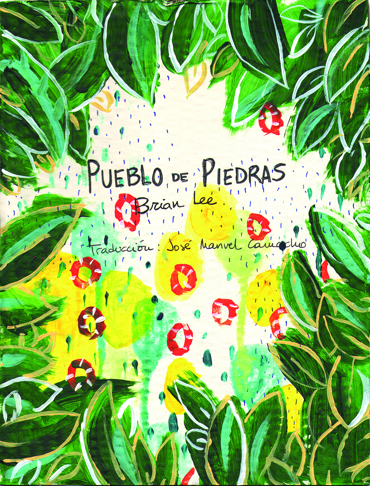 Cover_PuebloVillage