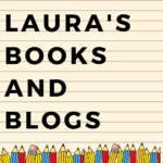 Laura's Books and Blogs Logo