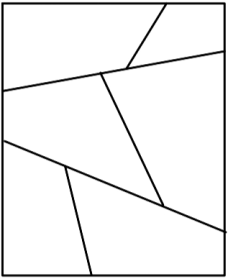 comic card template