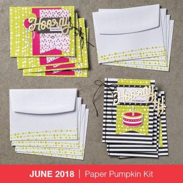 June2018PaperPumpkinKit