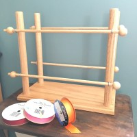 Operation Organization: Handmade Ribbon Holder