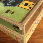 card boxes for handmade cards