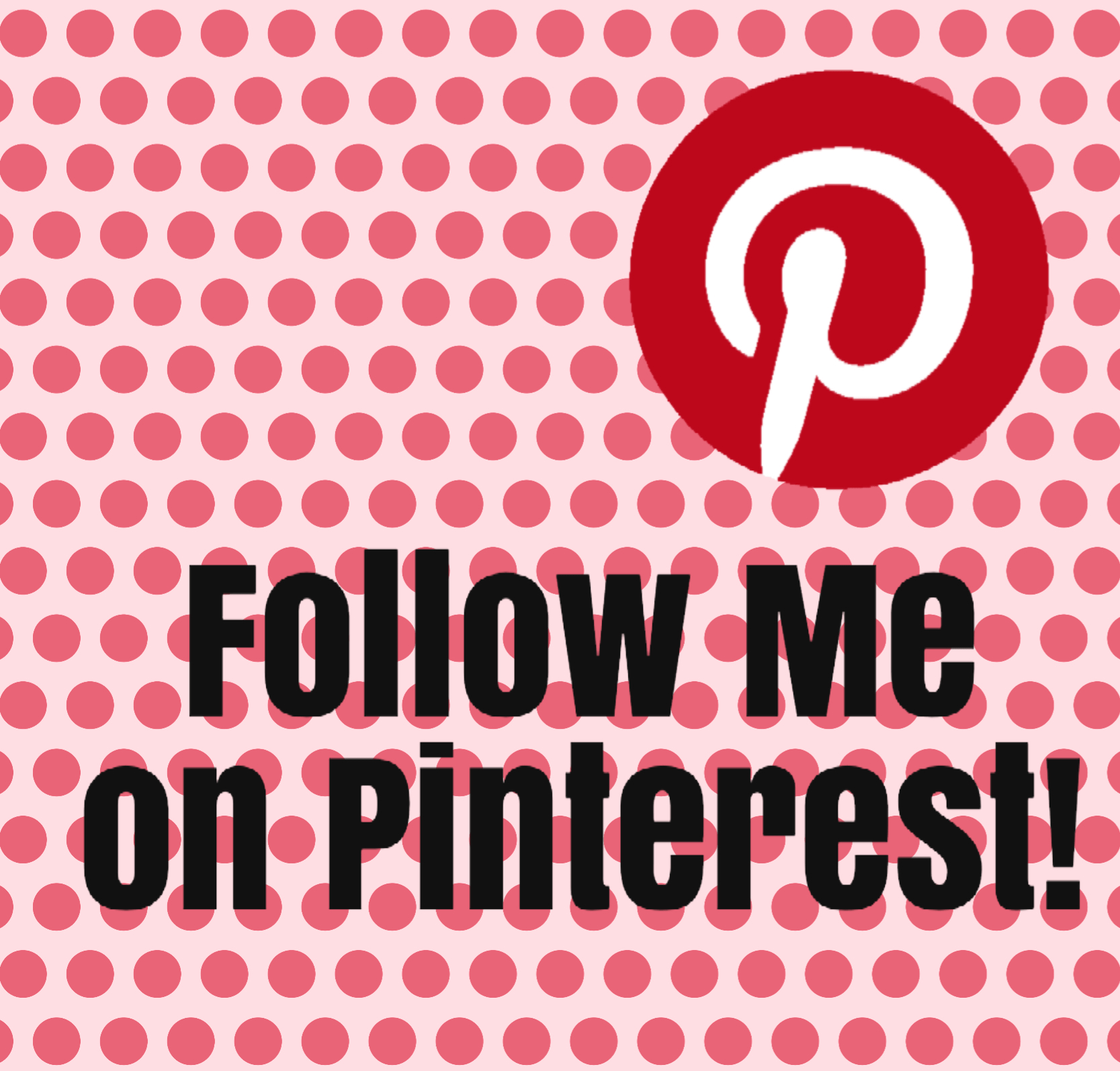 follow Lauras craft closet on pinterest