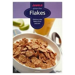 juvela flakes