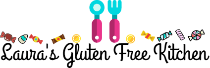 Laura's Gluten Free Kitchen