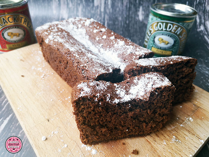 Gluten Free Jamaica Ginger Cake