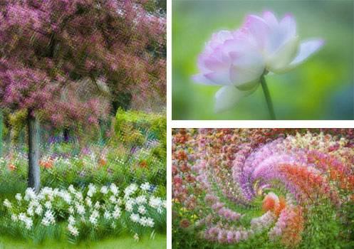 Charles Needle Impressionistic Photography