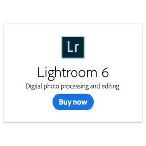 How to Buy Lightroom 6