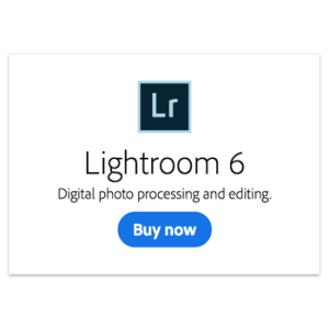 How to Buy Lightroom 6