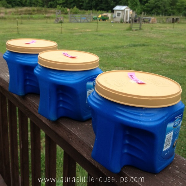Fermented Chicken Feed How To And Why You Want To