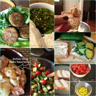 Summertime Foods – Keeping It Cool In The Kitchen