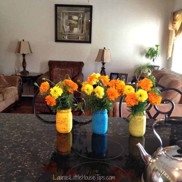 The Coming of Fall - Autumn Gatherings Fall Blog Hop