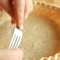 Perfect Homemade Pie Crust Recipe {Video Tutorial}