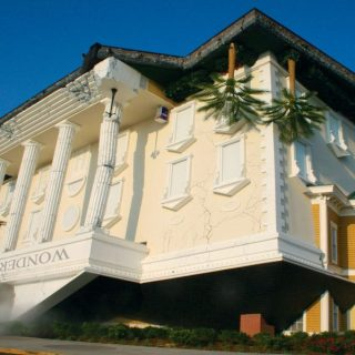 Are you traveling this Summer? Check out our Explore and More at WonderWorks in Pigeon Forge, TN