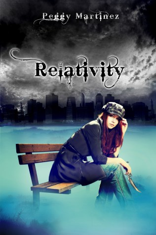 RELATIVITY, new release by Peggy Martinez