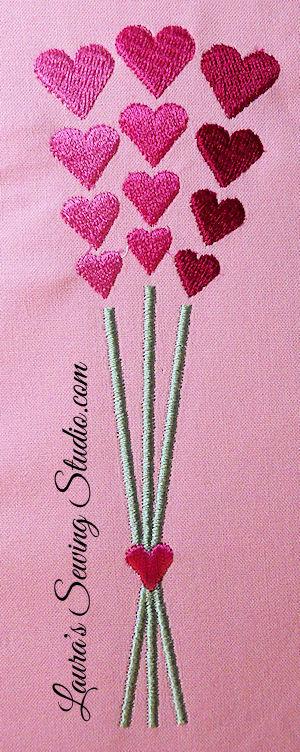 Love Blooms No. 1