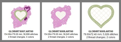 Laura's Sewing Studio Glorious Hearts Design Details-Pg 2 (x600)