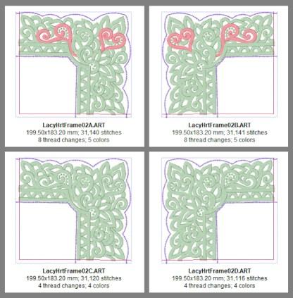 Lauras-Sewing-Studio-Lacy-Heart-Frames-Design-Details-8x8-8x11
