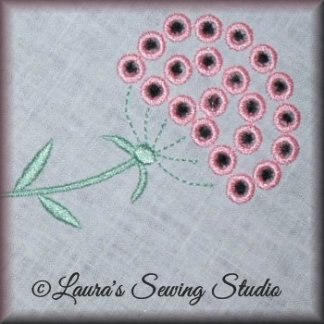 Cutwork Machine Embroidery