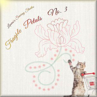 Fragile Petals No. 3