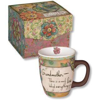Grandmother Coffee Mug with Gift Box