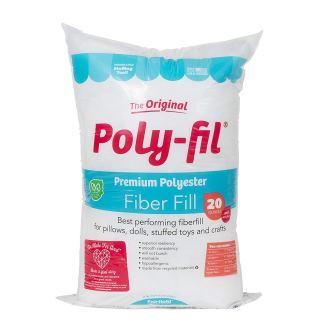 Fairfield Premium Poly Fill