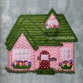 Cottage Love 6-Inch