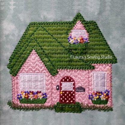 Cottage Love 6-Inch