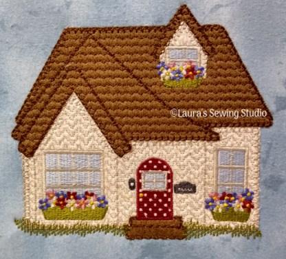 Cottage Love 7-Inch