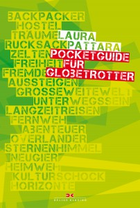 Pocketguide fur Globetrotter