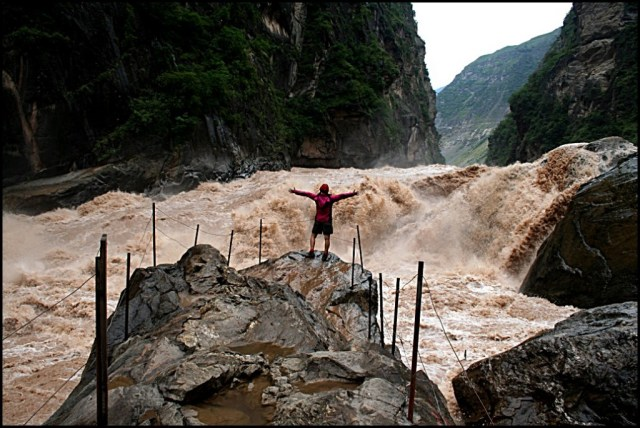4) Tiger Leaping Gorge China (9)