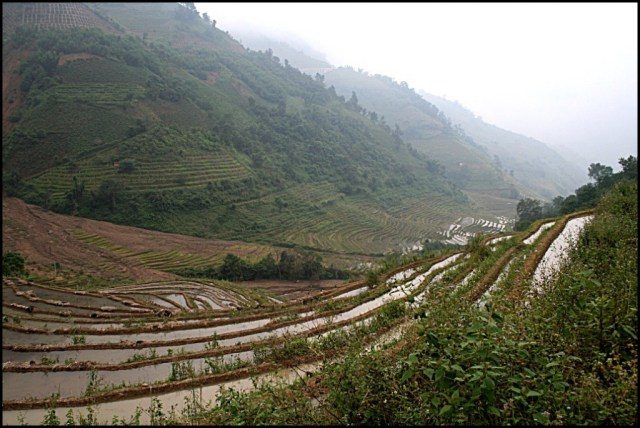 8) Ride to Laos China (1)