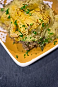 Terry's Shepherd's Pie