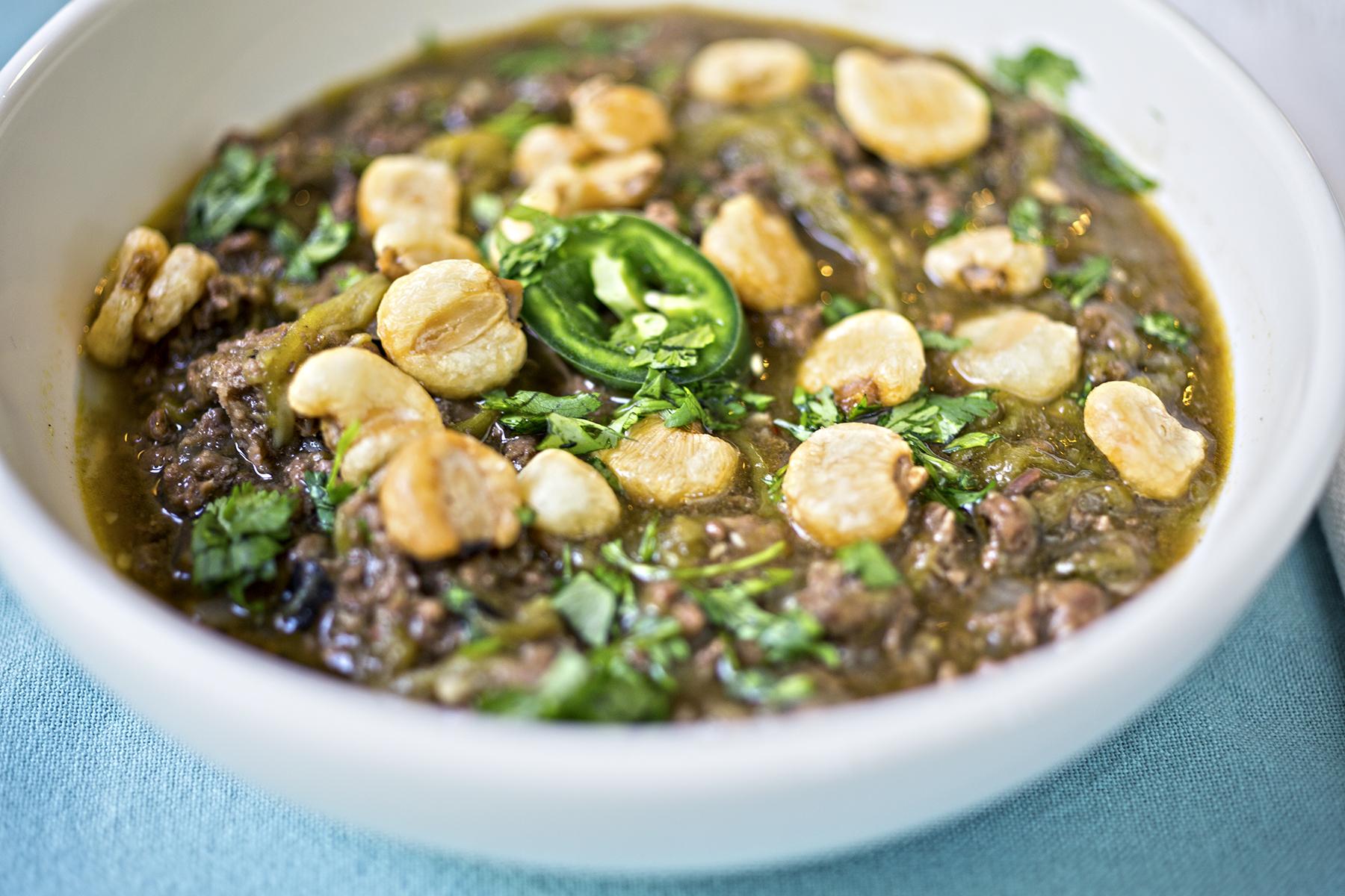 Ground Venison Recipes Venison Green Chililaura S Wild Kitchen