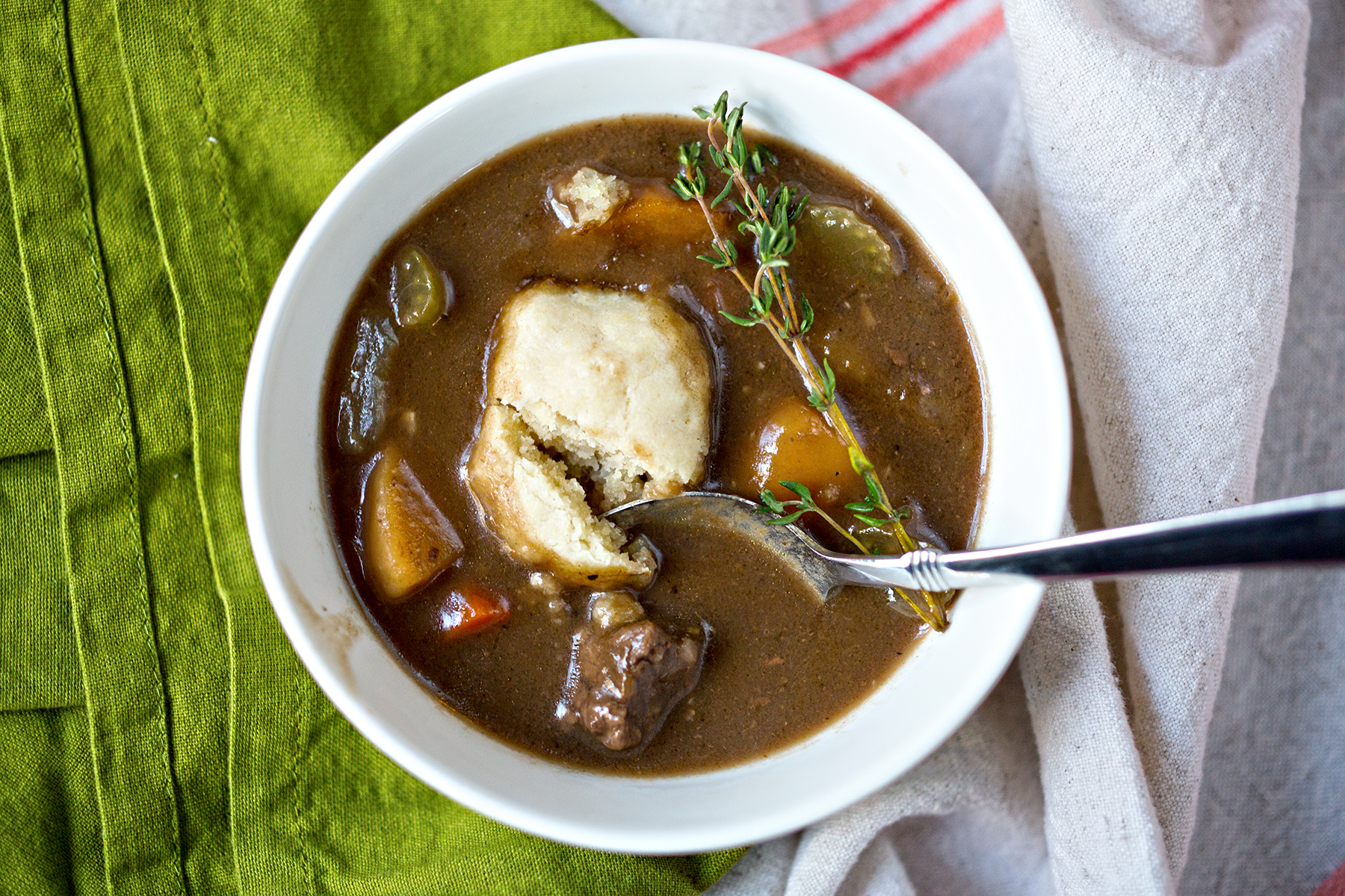 Venison Stew Recipes