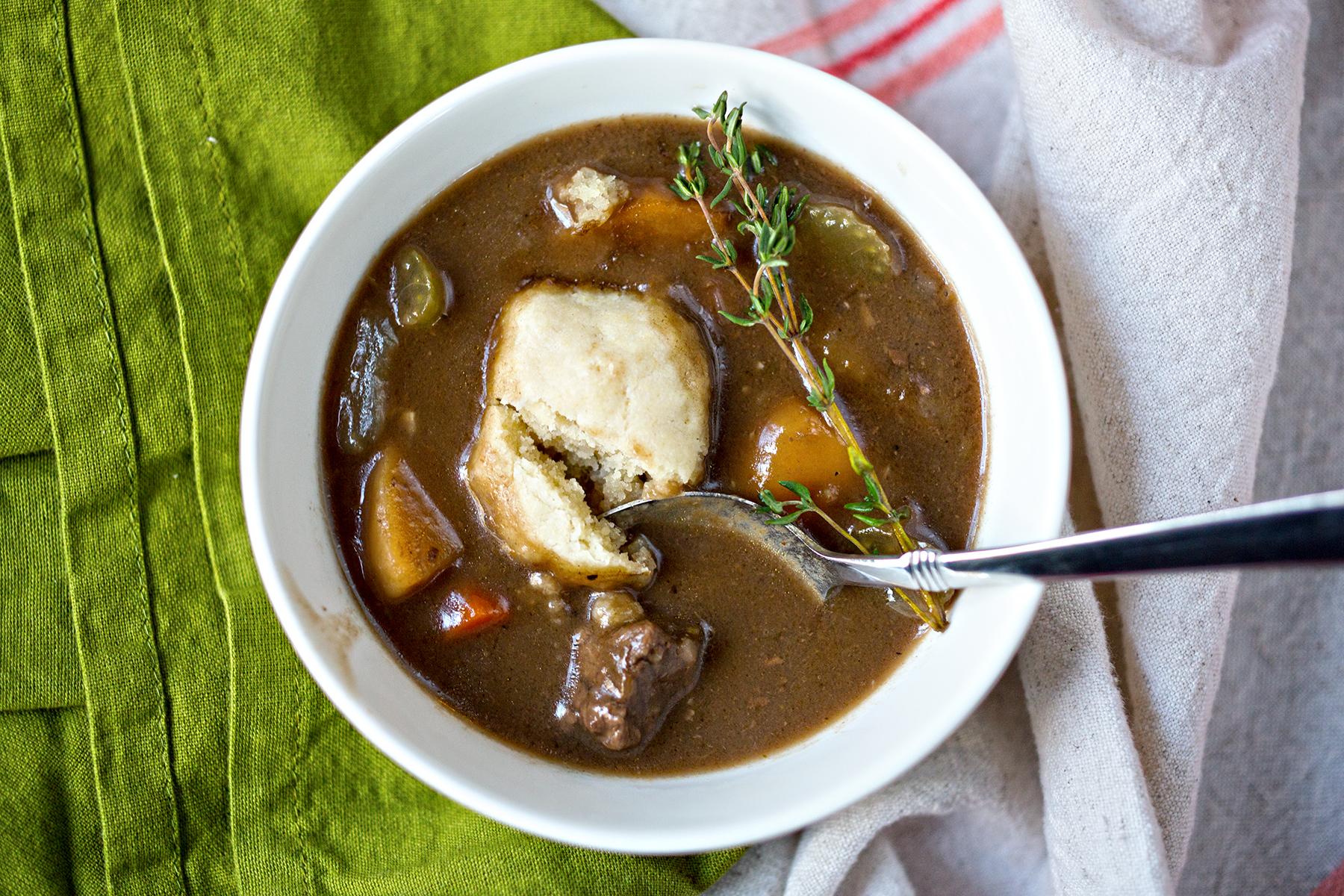 Venison Stew Recipes