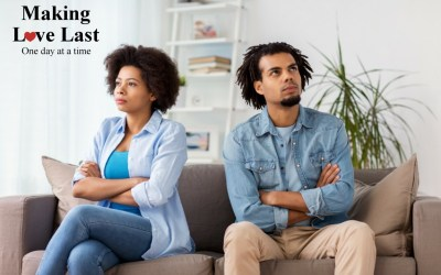 5 Tips to Managing Anger in Marriage