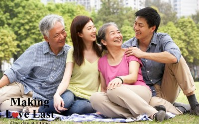 Tips to Relating with Your In-Laws