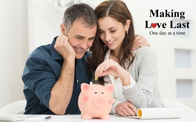 Money Matters in Marriage